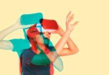 Historical Development of Virtual Reality