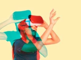 Historical Development of Virtual Reality
