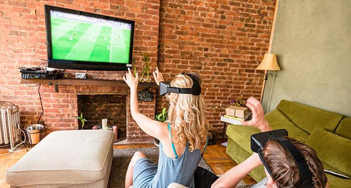 d0c13d7c7098 The Best VR Games and Apps for Your Virtual Reality Headset