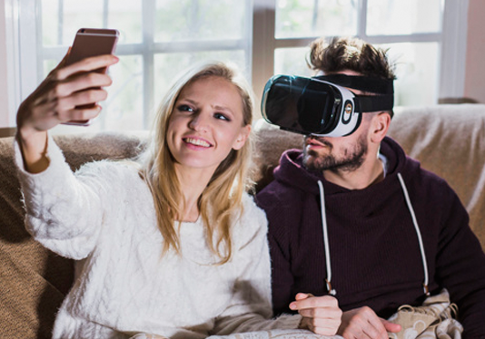 Best VR Headset for Smartphone
