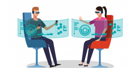 How Virtual Reality (VR) Works