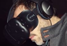 HTC Vive Reviews