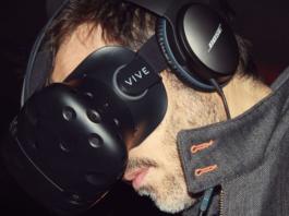 HTC Vive Reviews