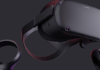 Oculus Quest stand-alone VR Headset