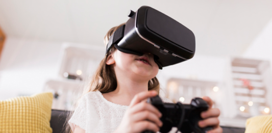 The best VR Games