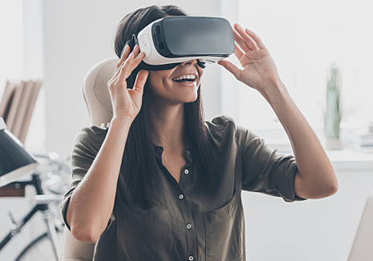 VR 2019 - Top Trends for the VR Market