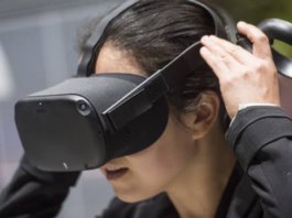 Oculus Quest - Upcoming VR headset 2019