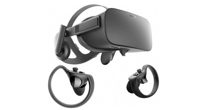 Oculus Rift - the best virtual reality headset for PC