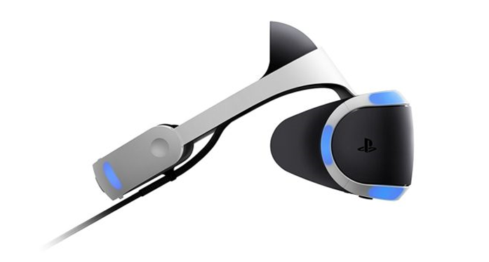 PlayStation VR, the best virtual reality helmet for consoles