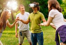 VR Games 2019