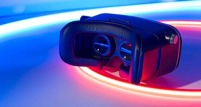 VR 2019 - Eye Tracking