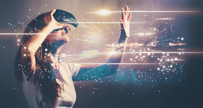 VR 2019 - VR cuts the cord