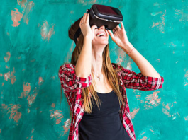Best VR (Virtual Reality) Headsets 2019
