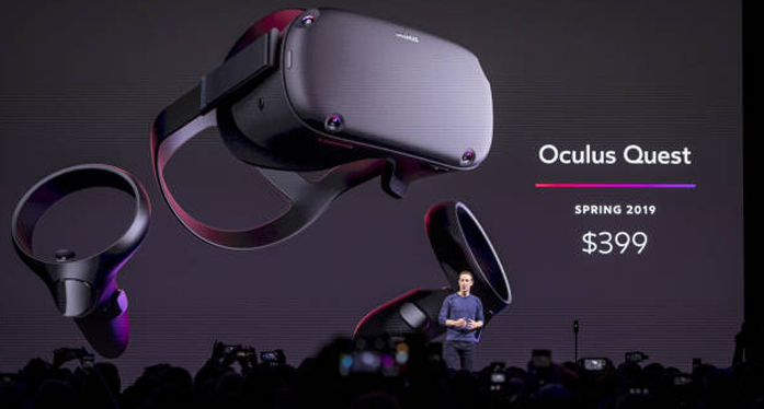 SuperData: Oculus Quest will Boost in 2019 VR Market?