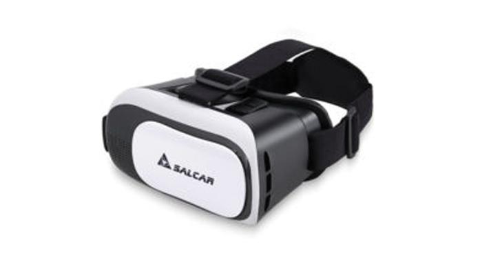 SALCAR 3D