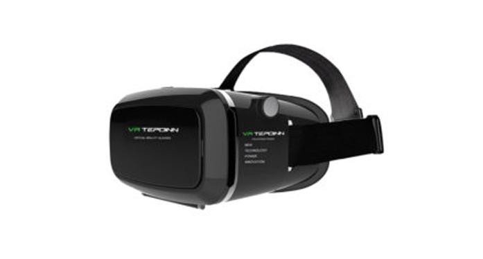 Tepoinn 3D VR