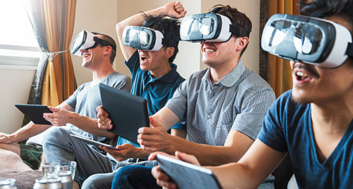 Best VR Headset 2019 to buy
