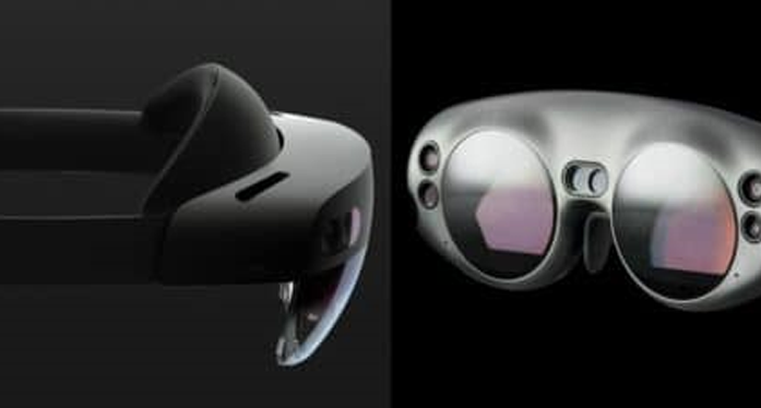 HoloLens 2 vs Magic Leap One: what is the best AR headset in