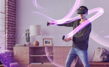 Oculus Quest - Best VR Headset 2019