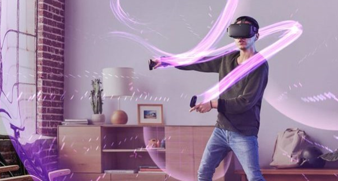 Oculus Quest - Best VR Headset 2019