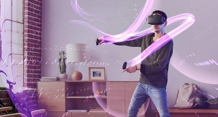 Will the Oculus Quest be much more powerful than the Oculus Go?