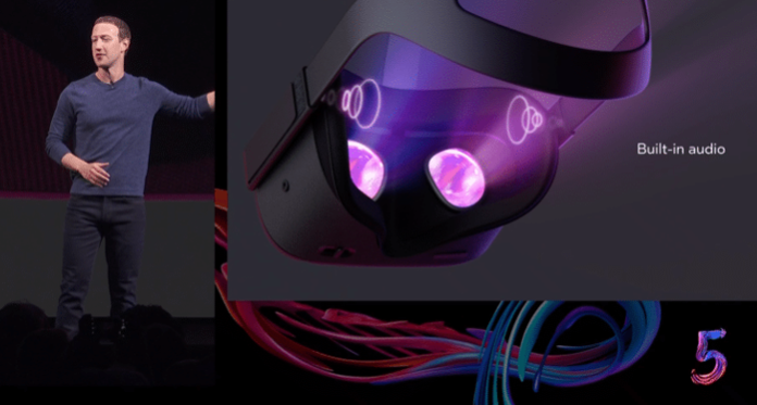 Oculus Quest - Compatible VR Games