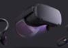 Oculus Quest at the GDC 2019