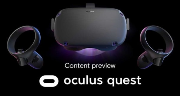 Oculus Quest - nice surprises for the launch