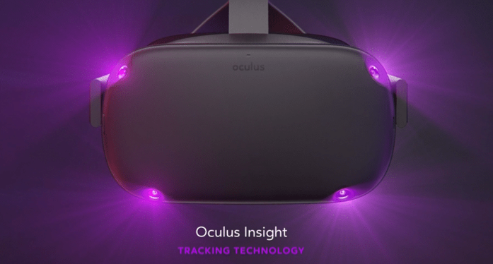 Oculus Rift S vs Oculus Quest - the common points