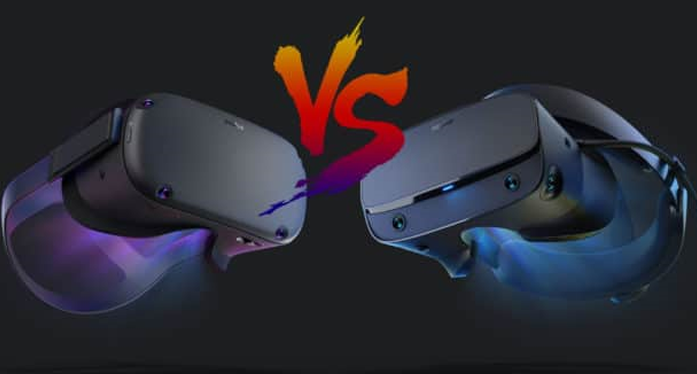Oculus Rift S vs Oculus Quest: which new VR Headset is right for you?
