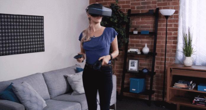 Pimax 8K VR headset