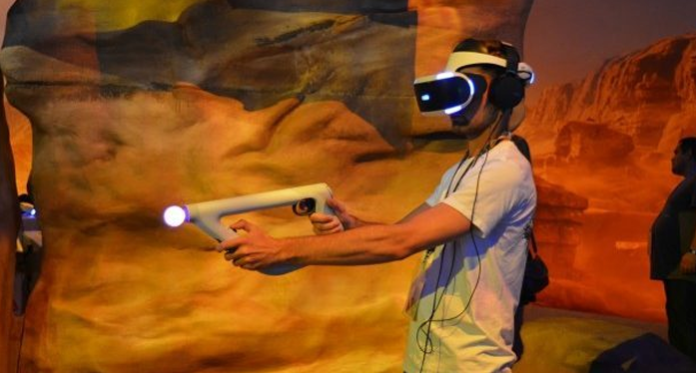 Best Games Compatible with the PlayStation VR Aim