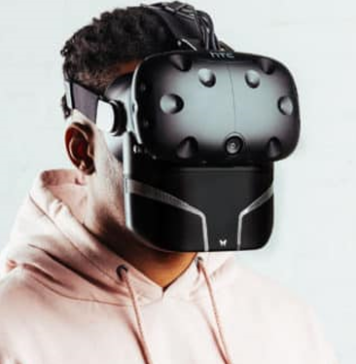 Feelreal VR