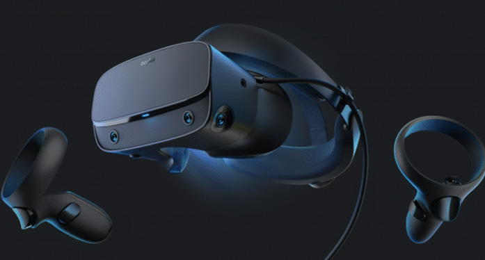 Oculus Rift S Review: All about the Facebook's New VR Headset