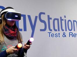Test & Review PlayStation VR-PSVR