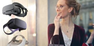 VR Headset Sales in 2019