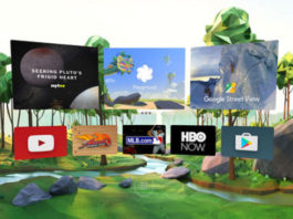 Google Daydream - Top 10 Best Free and Paid Apps