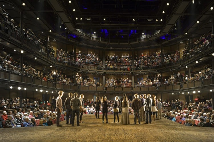 Magic Leap partners with Royal Shakespeare Company