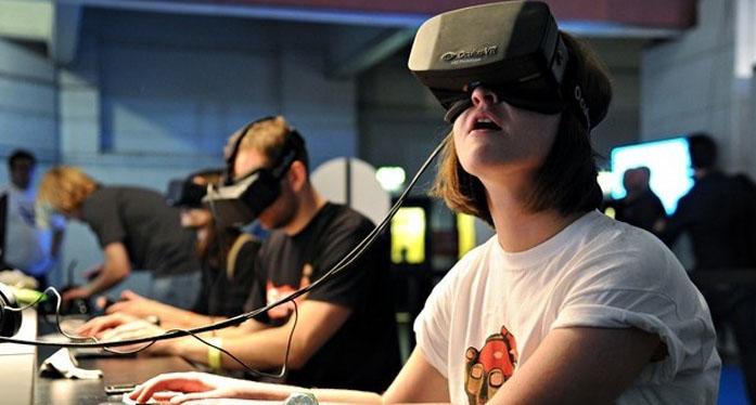 Oculus Rift - Quest Cross Shopping List