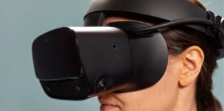 Oculus Rift S Test & Review