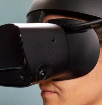 Oculus Rift S Test & Review