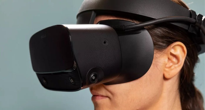 Oculus Rift S Test & Review: The Best Oculus VR Headset