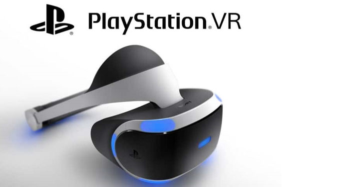 Sony Announces Two New PlayStation VR Bundles
