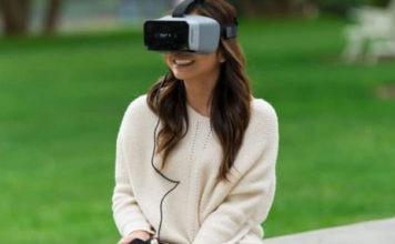 Qualcomm AR-VR headsets