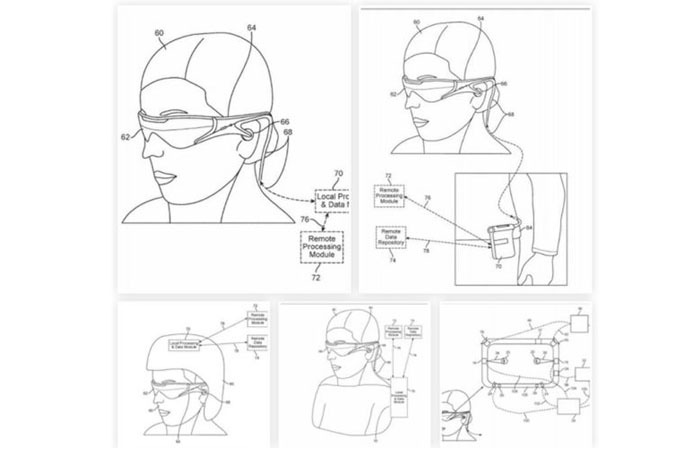 Surprising Magic Leap Patent for LightPack