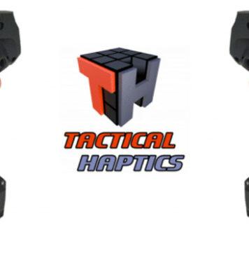 Tactical Haptics - Revolutionary VR Controllers