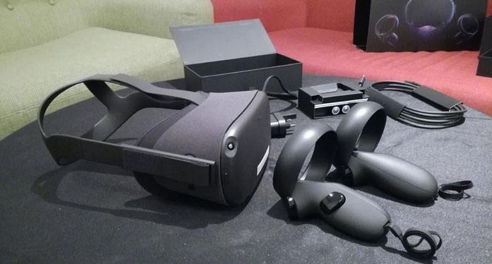 Oculus Quest Review: The most powerful autonomous VR Headset