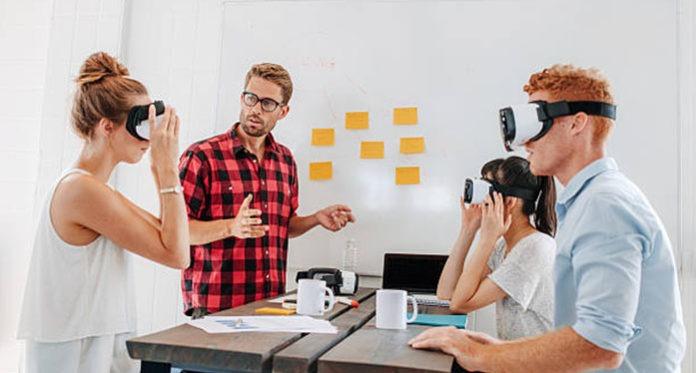 VR industry