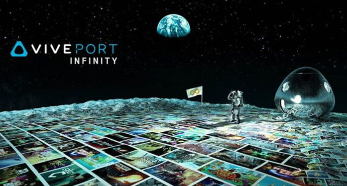 Viveport Infinity: 5 VR fitness games that will really make you sweat