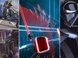 best games for Oculus Quest